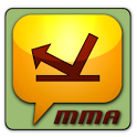 Missed Message Alerts - FOSS icon
