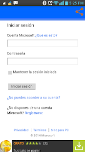 Faster designed for Hotmail