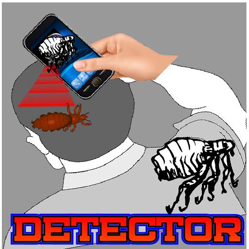 Lendini pidocchi Detector Joke