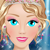 Prom Salon Dress Up Girl FREE