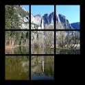 Nature Puzzle icon