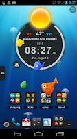 Screenshot of TSF Shell Pendant - Fish