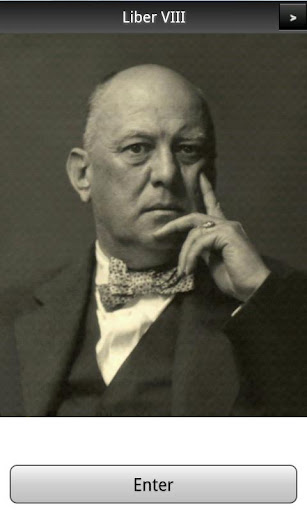 Aleister Crowley Liber 8 PRO