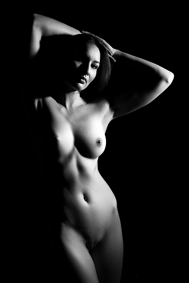 by Andrew Caw - Nudes & Boudoir Artistic Nude
