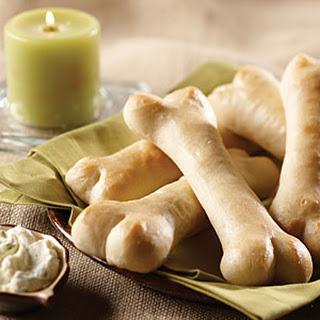 French Bread Femurs
