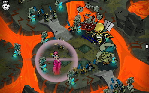 Skulls of the Shogun - screenshot thumbnail