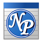 NP-Notepad icon