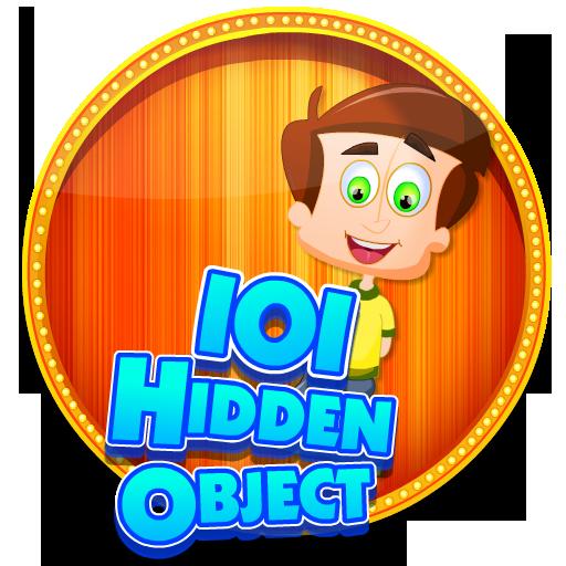 101隐藏对象 解謎 LOGO-阿達玩APP