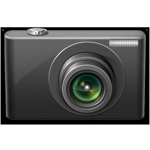 Canon CameraWindow Icon