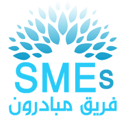 SMEs location LOGO-APP點子