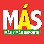 Diario Deportivo Mas