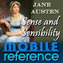 Sense and Sensibility logo