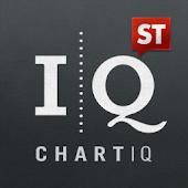 ChartIQ - Free Stock Charts
