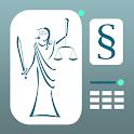 Juramat Rechtsratgeber Anwalt icon