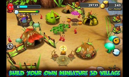 BUG VILLAGE Screenshot 5