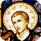 Prayer St. Gerard icon