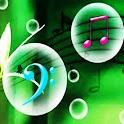 3D music3 logo