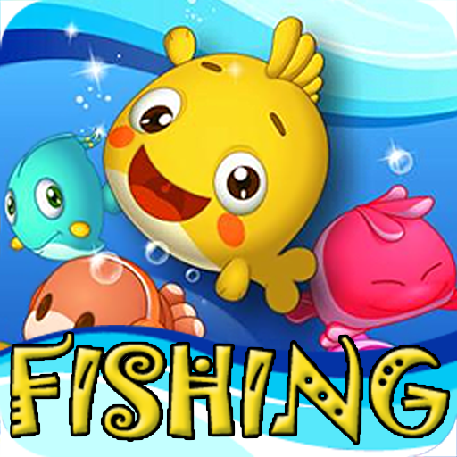 2 Player Fishing