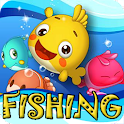 2 Player Fishing logo