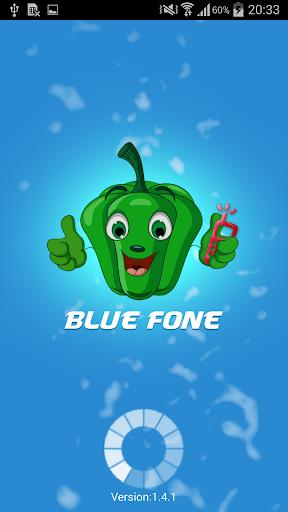 Blue Fone