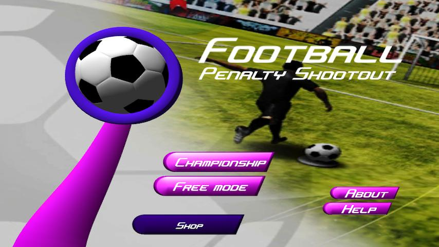 Football Fantasy Kick (Soccer) - screenshot