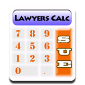 Computer Lawyer icon