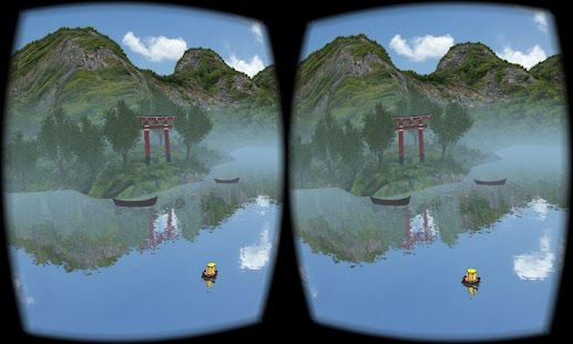 Lanterns for Google Cardboard- screenshot thumbnail
