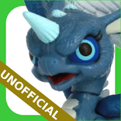 My Skylanders Collection icon