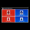 TKD Scoring WiFi Client icon