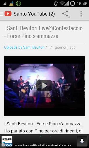 免費下載音樂APP|I Santi Bevitori app開箱文|APP開箱王