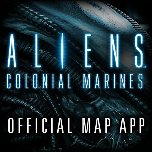 Aliens Colonial Marines App LOGO-APP點子