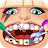 Celebrity Dentist logo