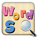word search HD icon