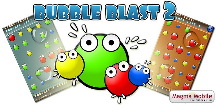 Bubble Blast 2 1.0.31 apk