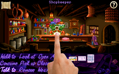 Simon the Sorcerer Screenshot 18
