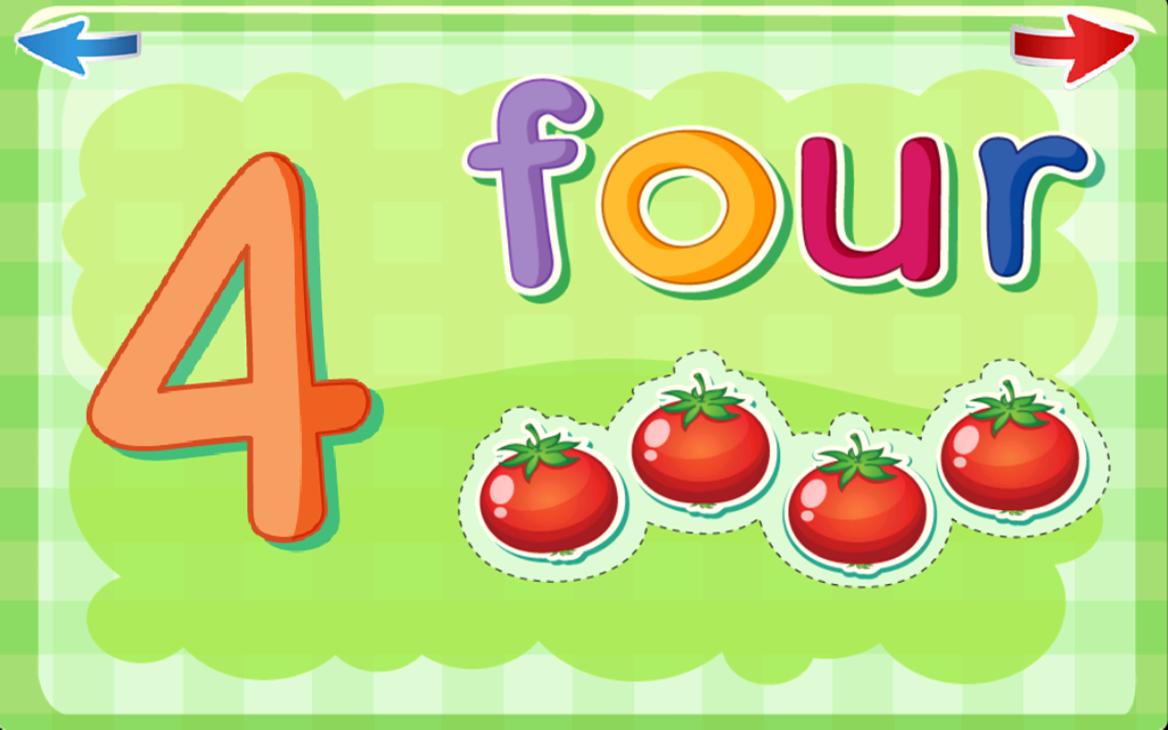 Kids Number World - Android Apps on Google Play