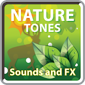 Epic Nature Tones Sounds & FX