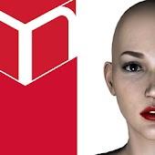 MARA3D Facial Expressions