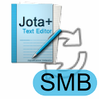 Jota+ SMB Connector icon