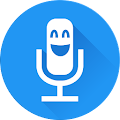 Voice changer with effects 3.1.10 icon