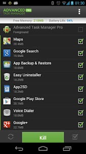 Advanced Task Manager Pro v5.0.6