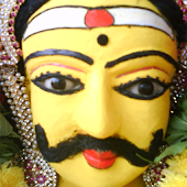 Salem God (Tamil nadu)