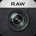 Mi2raw Camera icon