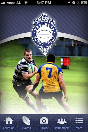 Brothers Rugby Union Club