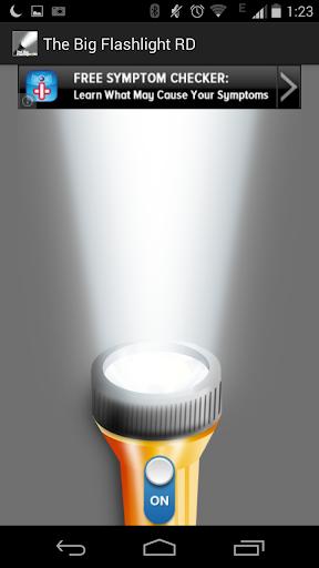 The Big Flashlight RD