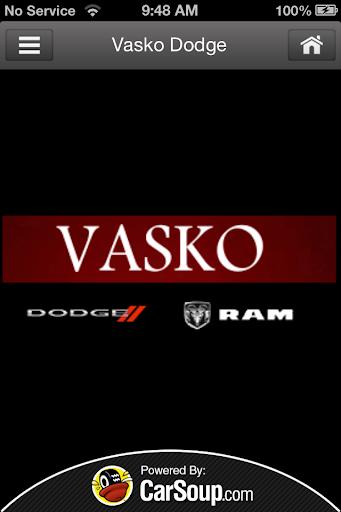 Vasko Dodge