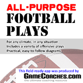 All-Purpose Football Plays