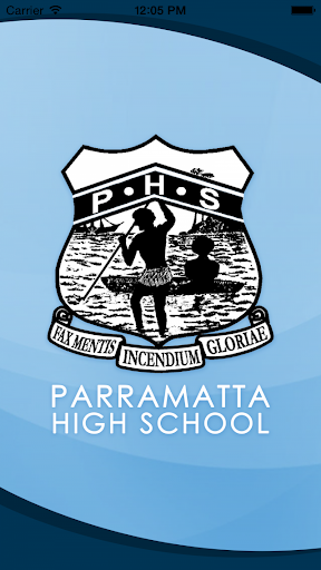 Parramatta High School