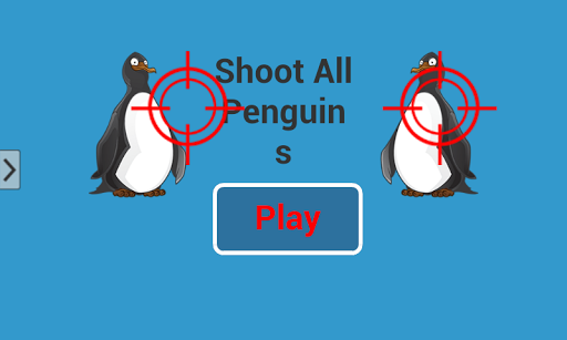 Penguins Shoot
