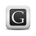 Google Search Assist icon